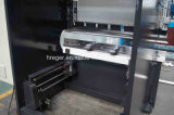 Machine de frein de presse de commande numérique par ordinateur de 2017 première ventes