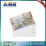 13.56MHz ISO14443 Pasiva Hf PVC RFID Smart MIFARE Tarjeta