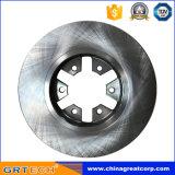 usine de disque de frein des pièces d'auto 40206-02n01