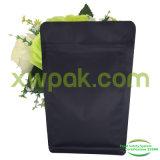 2016のイギリスのプラスチック熱いシールボックス底茶包装袋