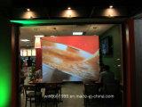 Film en verre de projection d'hologramme transparent olographe de film