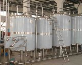 Serbatoio liquido dell'acciaio inossidabile di Tonx