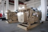 Kpc150m 100kw 125kVA MarineGenset durch Cummins Engine