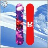Snowboard fait sur commande sûr durable de gosse de modèle d'illustration d'impression
