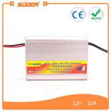 Suoer 제조 10A 12V 자동차 배터리 충전기 (MA-1210)