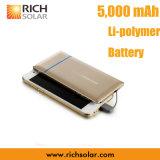 5V waterdichte Portable Solar Power System Generator voor iPhone