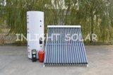 ISO Heat Pipe certifié Vacuum Tube Système de chauffage solaire Fabricant