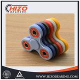 Plástico del ABS del alto rendimiento o hilandero de acrílico de la persona agitada del hilandero de la mano/de la persona agitada del hilandero de la mano
