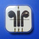 Disturbo che annulla il trasduttore auricolare stereo Earbuds di Earbud con il Mic