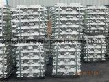 Fabricante de aluminio de los lingotes a los precios de punto con pureza elevada