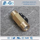 Venta caliente del interruptor de flujo de agua Fs-M-Psb02-Gd