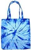 Sacchetti di Tote semplici variopinti dei sacchetti di acquisto dei sacchetti di acquisto dei sacchetti