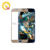 Äußeres vorderes Glasobjektiv S6 für Samsung G920
