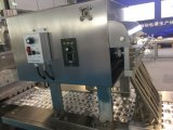 Kleine Herstellung bearbeitet Tablette-Blasen-Verpackungsmaschine-Preis maschinell