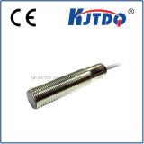 Interruptor do sensor de proximidade do preço de fábrica M12 Salão com qualidade do Ce