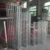 Bundel van de Verlichting van het Stadium van de Bundel van de Doos van het aluminium de Vierkante