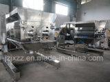 Máquina de granulación mojada del sacudimiento de Yk-400s