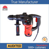 Cable de martillo eléctrico taladro de percusión Herramientas de martillo rotativo de alimentación (GBK2-30F)