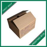Fornitori impaccanti stampati del contenitore di cartone del Kraft