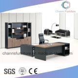 Stilvoller Büro-moderner Entwurfs-Melamin-Eckschreibtisch