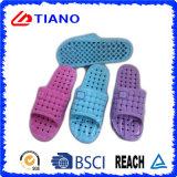 Просто тип с тапочками ванной комнаты PVC заплаты усмешки резиновый (TNK35772)
