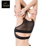 Йоги износа Tracksuit женщин верхняя часть бака Legging активно сексуальная короткая