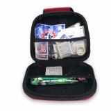 EVA profissional Box&Case chave Emergency