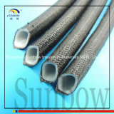 Sleeving стеклоткани силиконовой резины Sunbow (силиконовая резина внутренности, внешнее волокно)