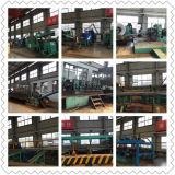 Tuyaux d'échafaudage Od48.3mm De Chine Fabricants de tuyaux pour matériaux de construction