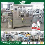 De Machine van de Etikettering van de Fles van het water de Hete Lijm van de Smelting met Hoge snelheid
