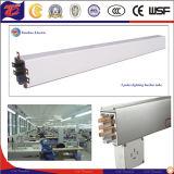 Fassbinder-Leiter PVC-Shell-Beleuchtung Sammelschiene für Power Supply