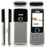 Destravado para o telefone móvel clássico destravado G/M a+ da barra da câmera de Nokia 6300