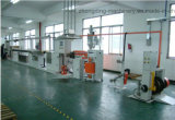 High-Precision 불소 플라스틱 테플론 (고열) 밀어남 기계