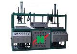 Un vuoto di plastica Semi-Automatico delle due stazioni che forma macchina mini Thermoformer