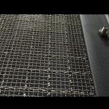 Parrilla de acero de filtración para la depuradora de aguas residuales de filtración