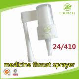 55 mm Boquilla de plástico de alta calidad Garganta pulverizador para la medicina líquida