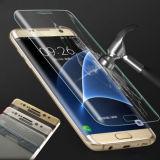 ausgeglichener Bildschirm-Oberflächenschoner der Glasschicht-3D für Samsung Note7