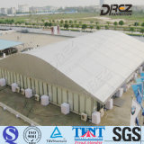 Drez屋外の展覧会及びスポーツのゲームのテントによって専門にされるACのための30トンのイベントのテントのエアコン
