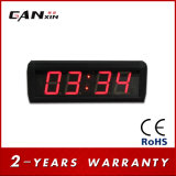 [Ganxinの]昇進! 2.3インチの精密世界の時間LEDデジタル秒読みのタイマー