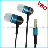 Écouteur classique d'écouteur en métal pour le MP3