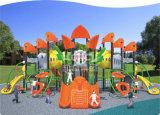 Kaiqi großes kommerzielles im Freienspielplatz-Gerät mit schönen Segeln