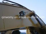Backhoe 2006 / 7000hrs Occasion 0.5-1.0cbm / 25ton Free-New-Repaint Disponible Châssis / Pompe Caterpillar 325b Excavatrice sur chenilles