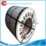 A placa de alumínio da bobina PPGI de PPGI galvanizou o zinco de aço a bobina de aço de aço revestida