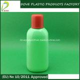 жидкостный пластичный жидкостный контейнер 120ml