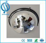Acrílico material de seguridad de cuarto domo espejo convexo con super calidad