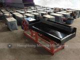광업 가공을%s 테이블을 동요하는 높은 회복율 금