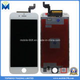 Affissione a cristalli liquidi mobile Screen di Phone per il iPhone 6s con Digitizer Touch Screen con Metal Frame