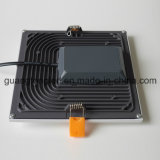 techo delgado de la iluminación del panel de la luz del panel de 30W SMD2835 LED LED