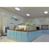 Film vert de PVC pour l'empaquetage d'ampoule d'emballage des médicaments