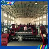 판매를 위한 큰 체재 광고 인쇄 기계 Garros 옥외와 실내 3D 디지털 Eco 용해력이 있는 인쇄 기계